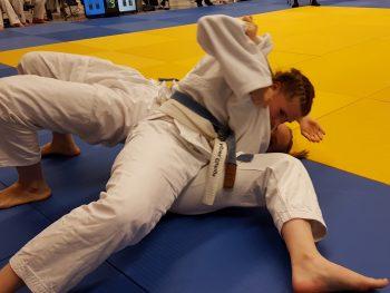 Foto's gemaakt door: Judo Kings (archief)