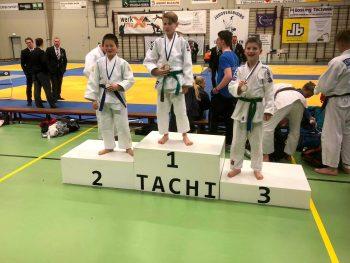 Foto's gemaakt door: Judo Kings