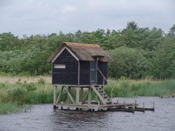 Foto's gemaakt door: It Fryske Gea