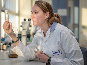 Foto's gemaakt door: tichting Noordzeeziekte: Aernout Steegstra
