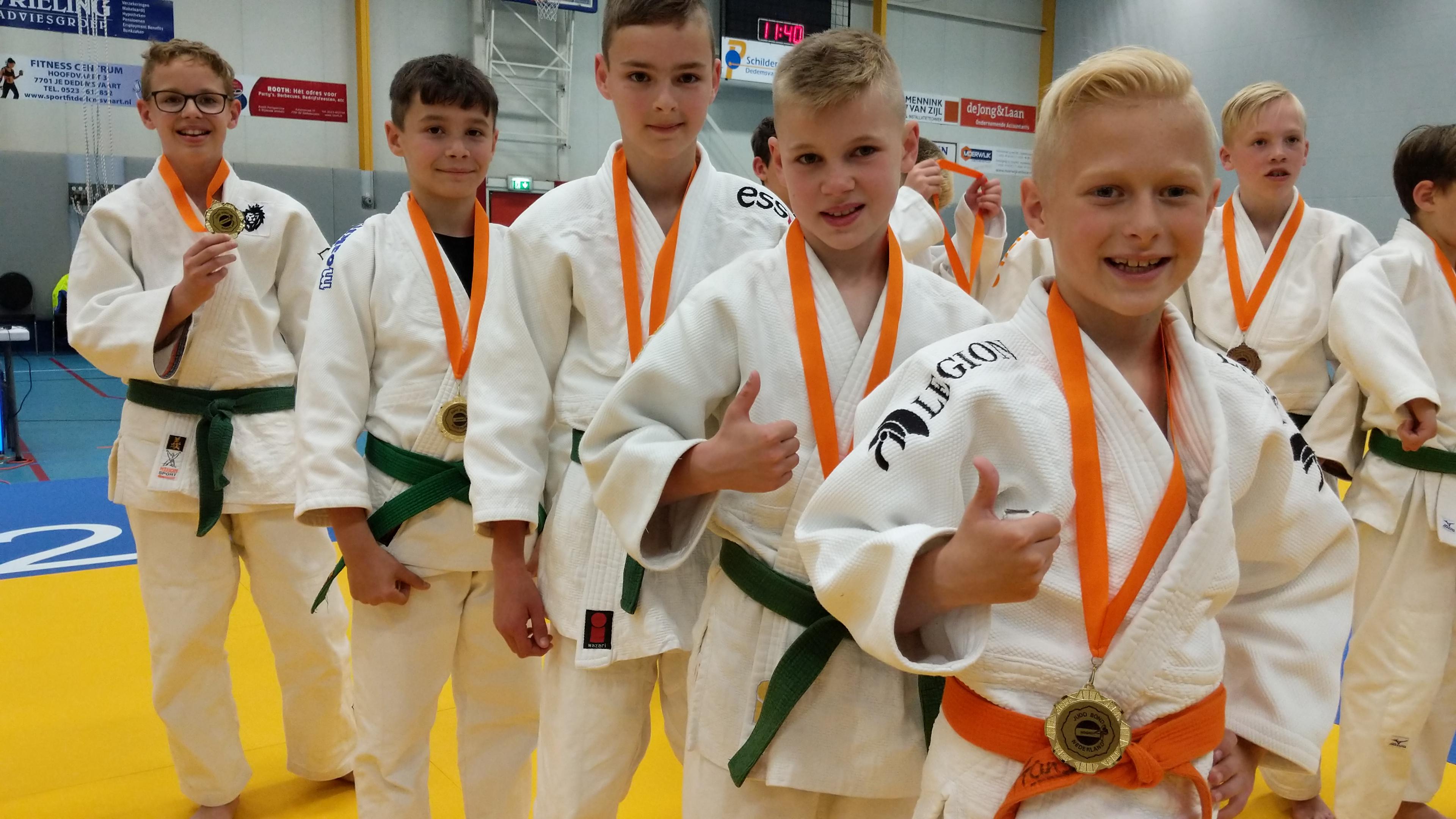 8baf5e1b135 Drie teams van Kings naar Nederlands Kampioenschap