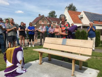 Foto's gemaakt door: Stichting Wrâldfrucht