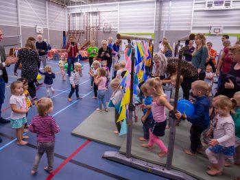 Foto's gemaakt door: Gemeente Tytsjerksteradiel